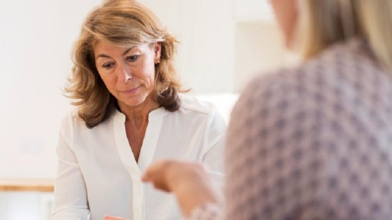 What Is HRT And Why Is It Useful To Women?