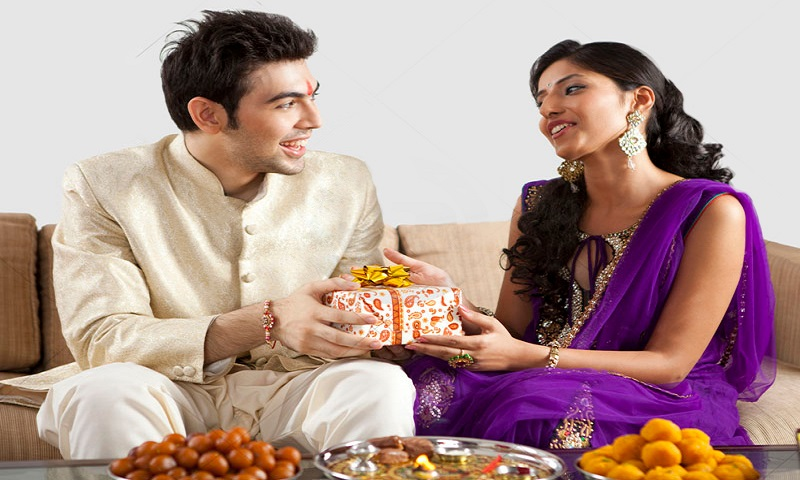 Make Your Brother Feel Honoured With Thoughtful Rakhi Gifts