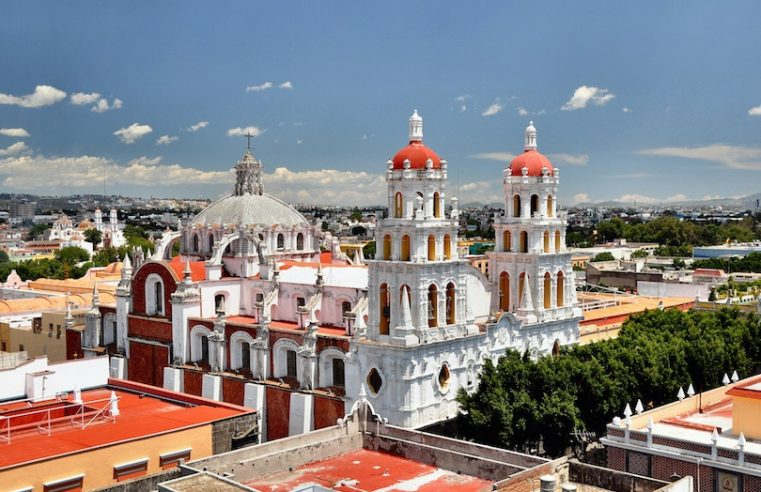 Top places to visit while you are in Mexico