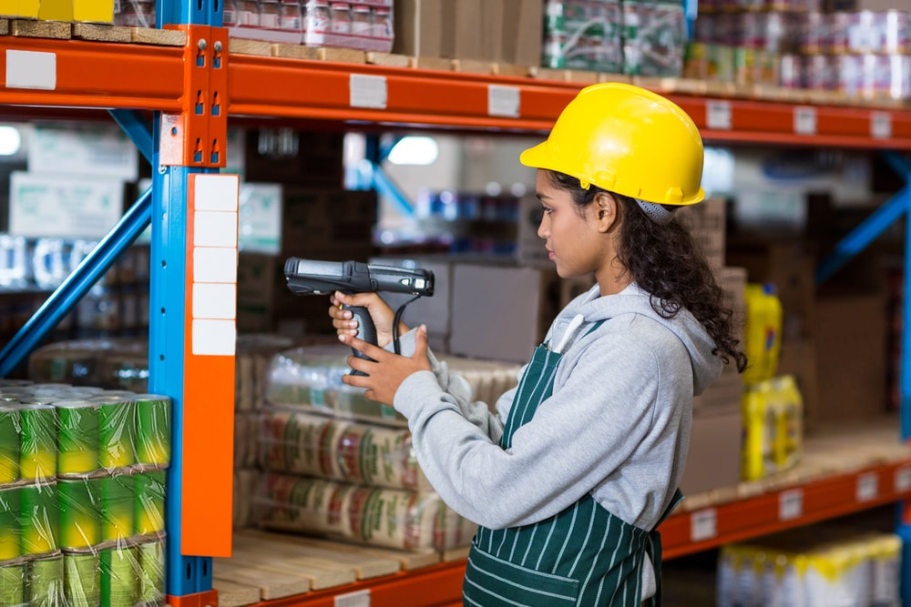 Ultra-Level Protection for Your Warehouse Staff