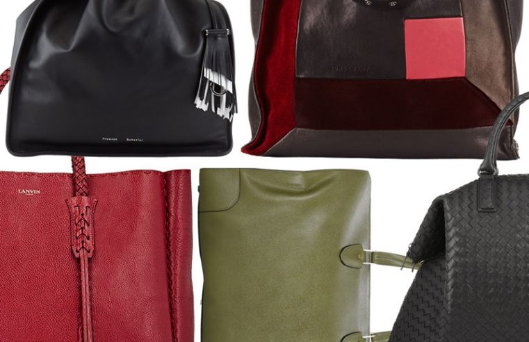 Top Five Bottega Veneta bags
