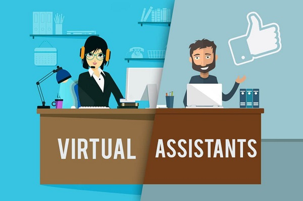 Reasons to Hire a Virtual Assistant Today