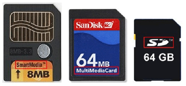 How Can I Recover Data From A Non-Functional Memory Card?