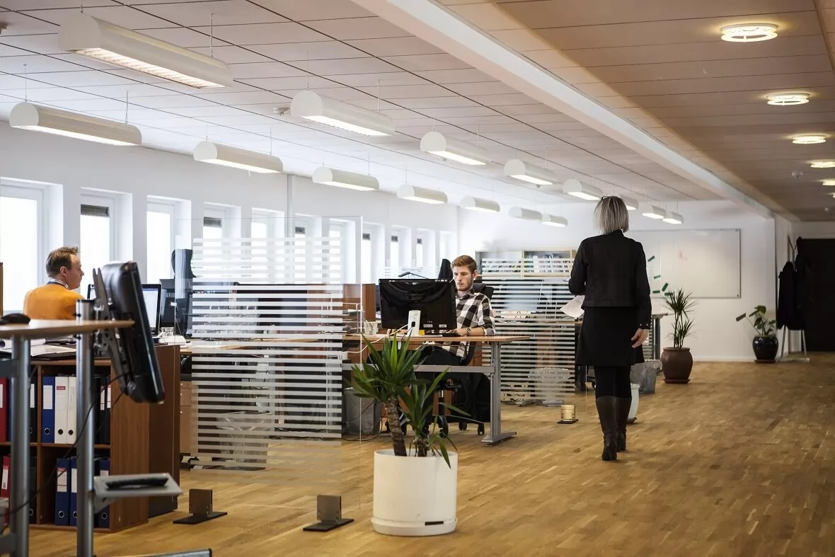 An Office Manager's Guide To Purchasing Office Furniture