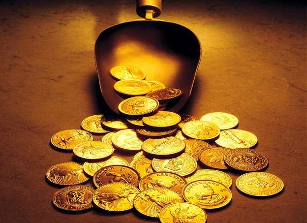 Precious Metals: Buy, Sell And Invest Like A Pro