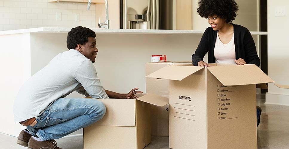 Storage solutions that will help make your out of state move go smooth