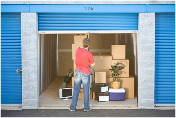 Storage Unit Security Myths Busted!