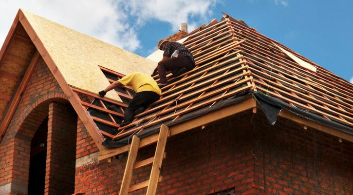 Is your current roof covered under your insurance?