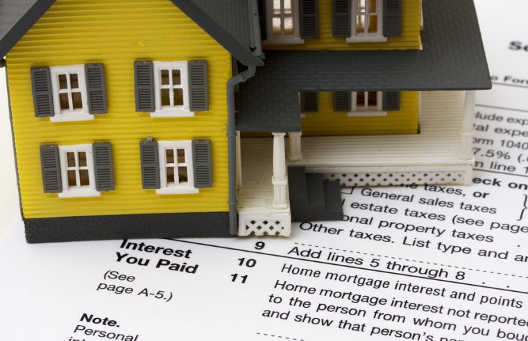 5 TYPES OF REAL PROPERTY TAXES