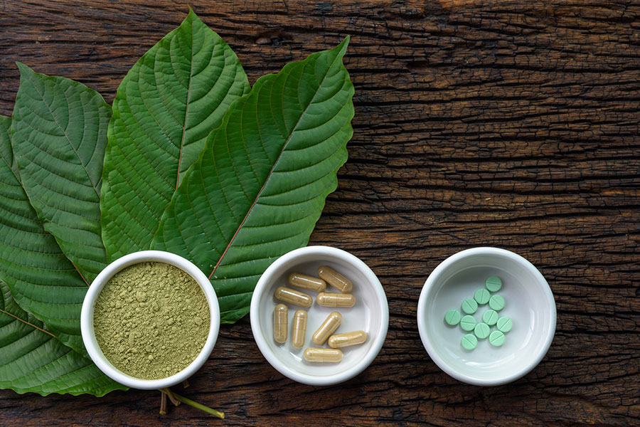 What Are The Benefits of Kratom to A Person's Health