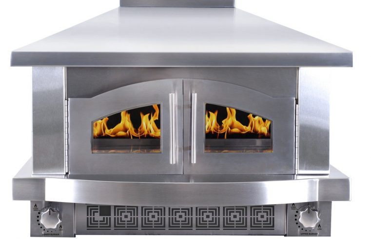 5 Benefits of a Mobile Pizza Oven