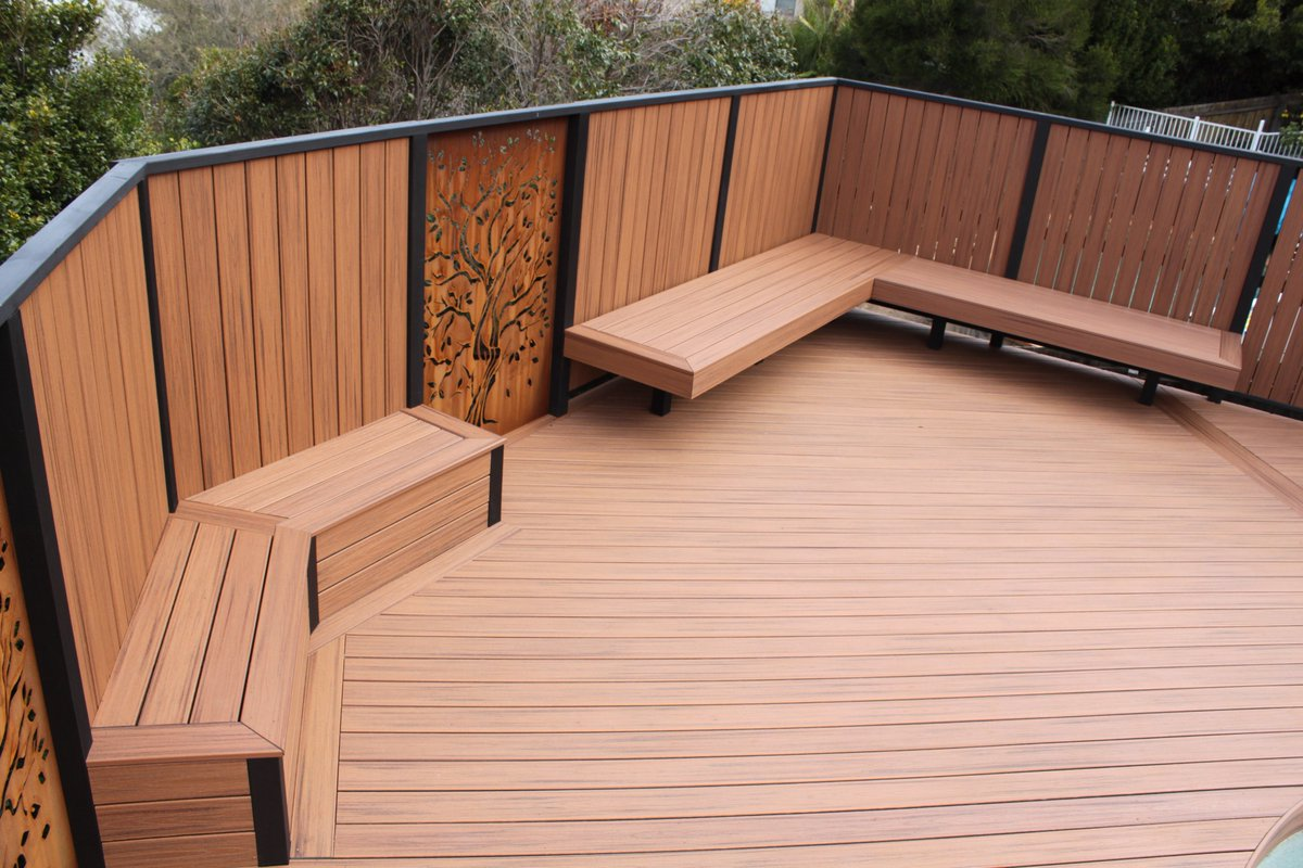 Safety Tips To Remember For Your Leisure Deck