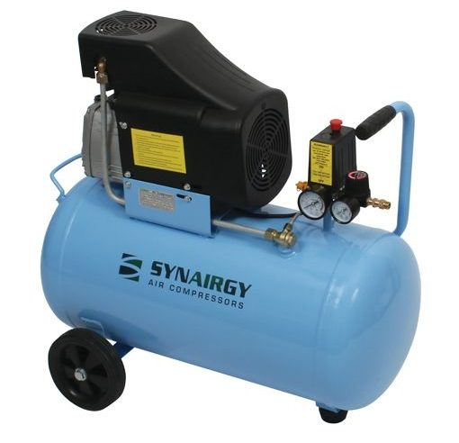 Protecting Your Air Compressor in Cold Weather
