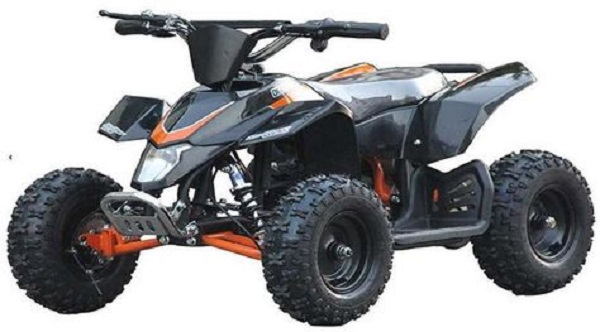 Know In Detail Features Of Electric ATV