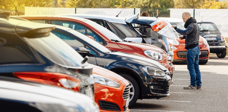 Four tips for arranging your garage for your armored car