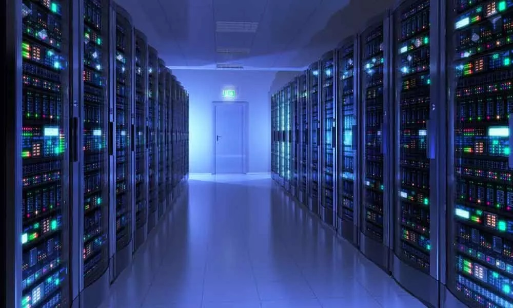 Different Types of VPS Hosting Server India
