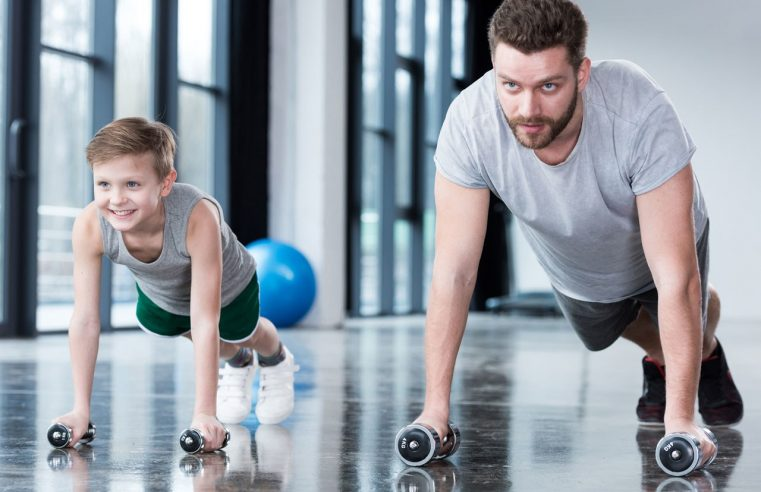 Reasons to Consider Hiring a Personal Trainer