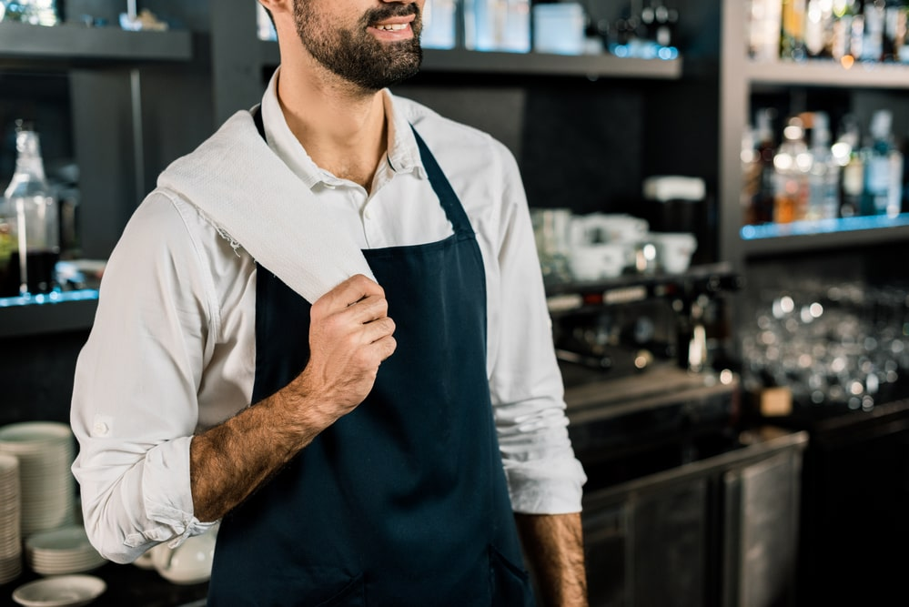 Interesting Things You Might Not Know About Aprons