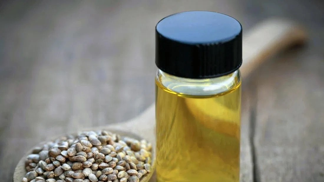 What Hemp Oil Can Do For Pain
