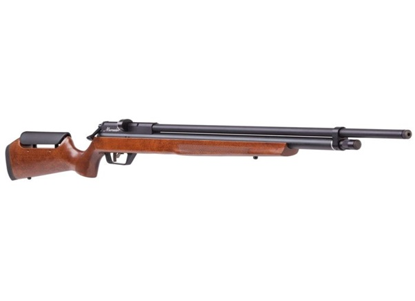 Benefits When Using Air Rifles