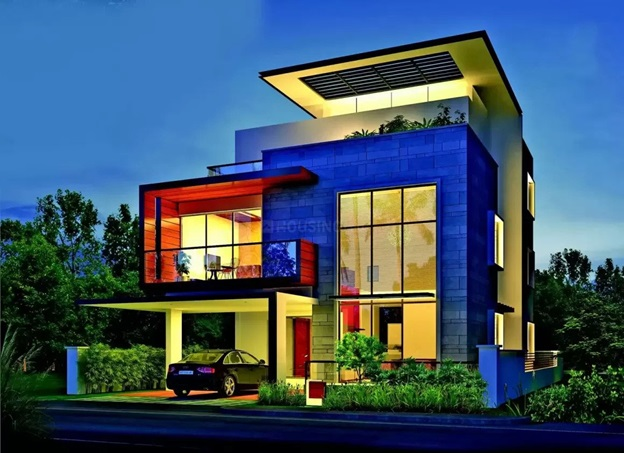 These Stunning villas in Bangalore are the greatest real-estate investment opportunity for 2020