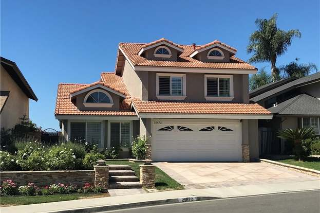 Mission Viejo Home Sales Drop