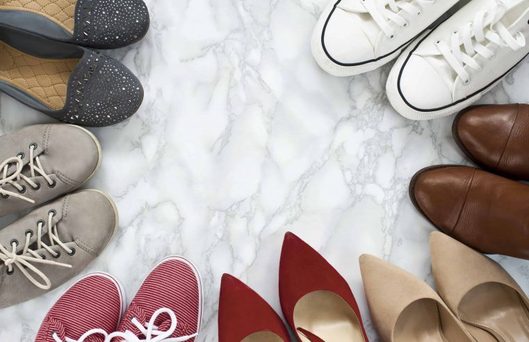 Tips For Packing Your Shoes, Before You Move