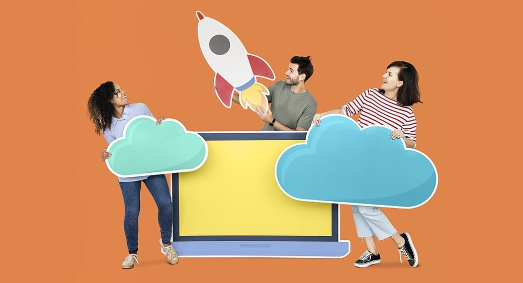 Why Small Businesses Need Hybrid Cloud Solutions