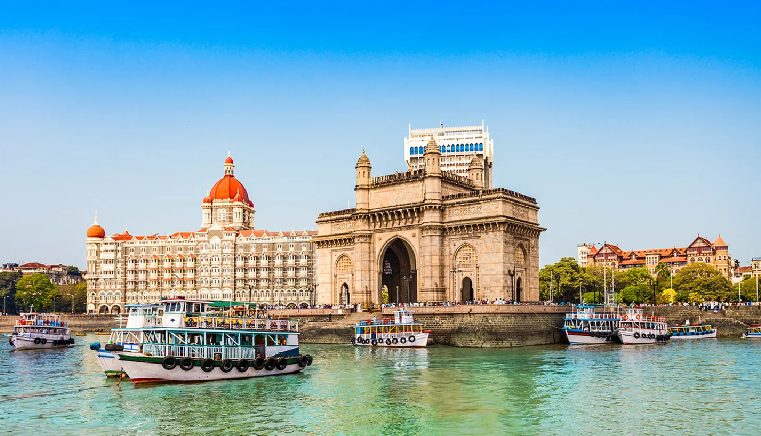 How traveling to Mumbai can help you rejuvenate yourself?