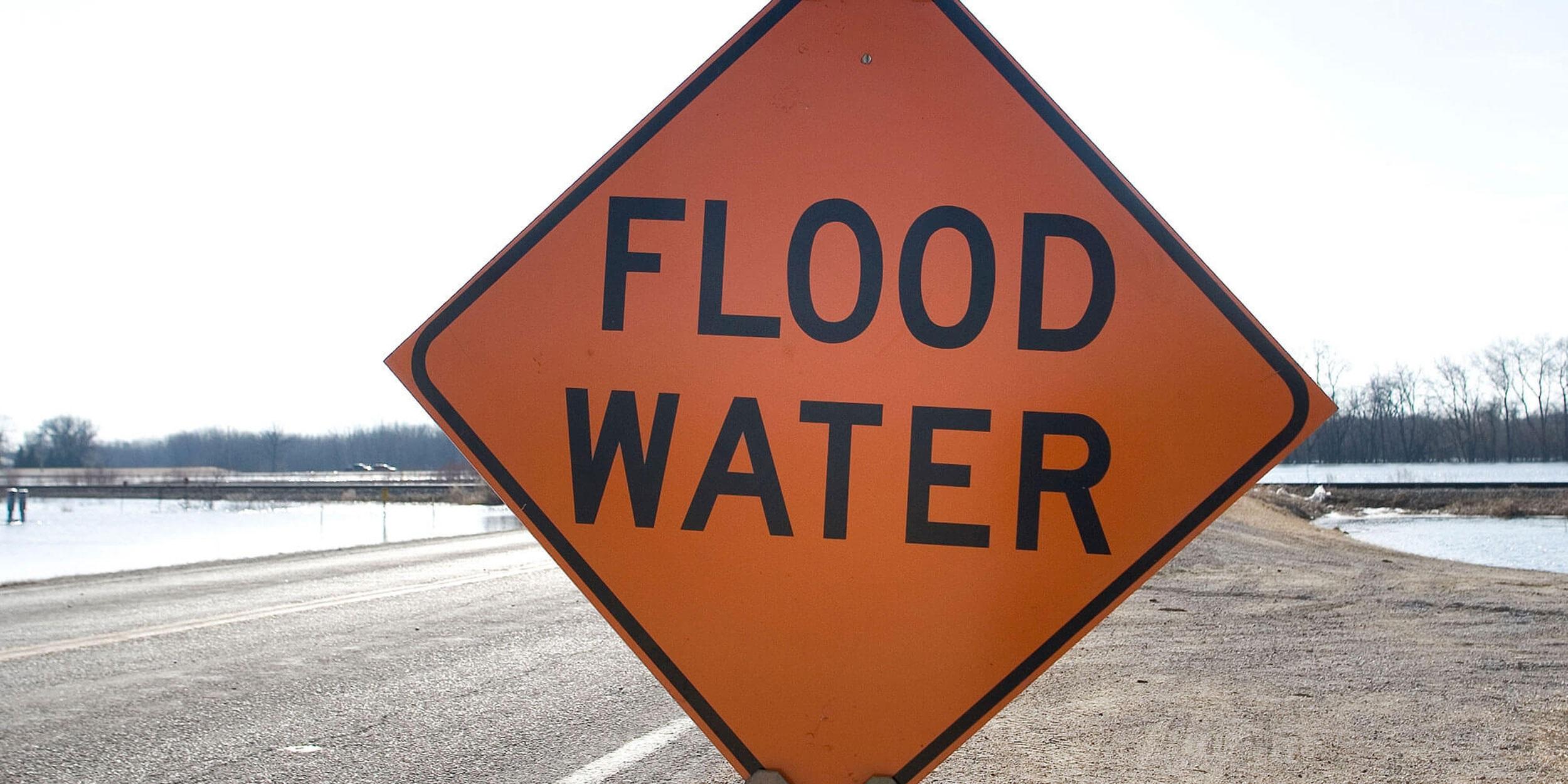 Most Destructive Types of Water Damage