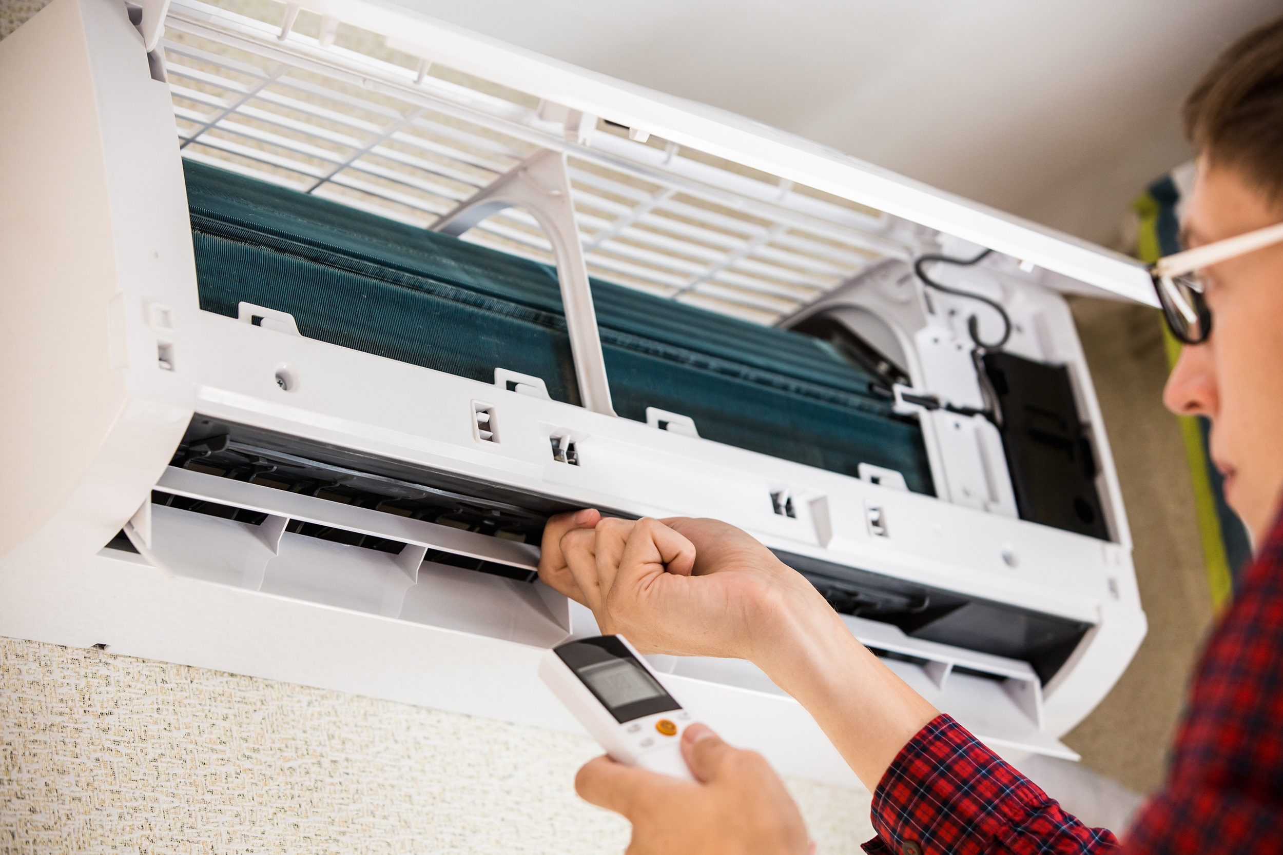 What you should do if you have an emergency HVAC issue