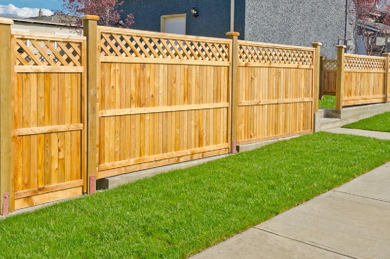 How Much Does It Cost To Repair A Fence?
