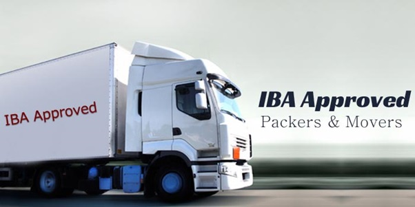 All You Need to Know about IBA Approved Packers and Movers!!