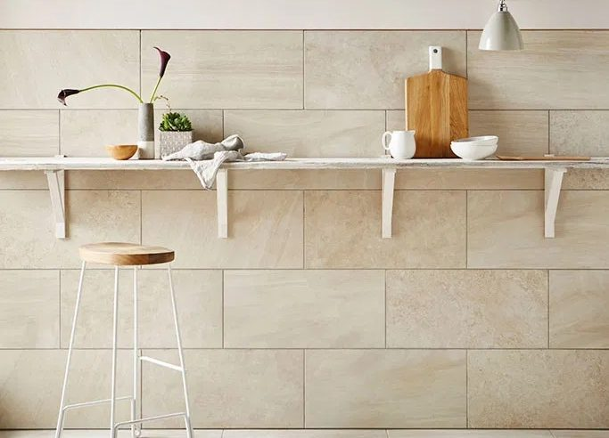 Four Types of Tiles Suitable: Choosing the Right One for the Right Space