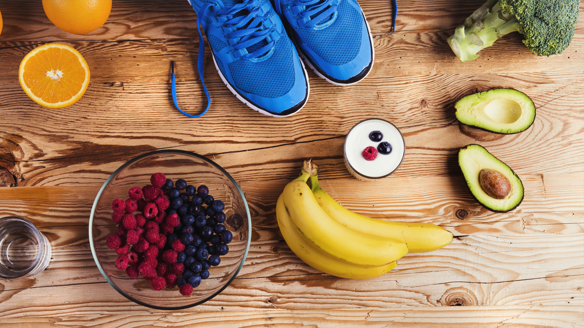 Tips for Proper Eating and Workout Habits