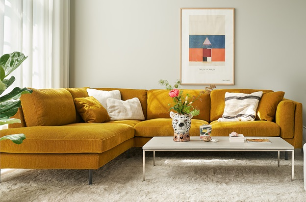 A Guide to arranging the Furniture in Your Living Room