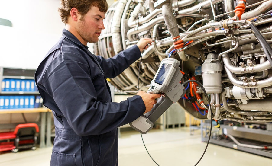 Finding The Right Remote Visual Inspection Equipment: Complete Guide