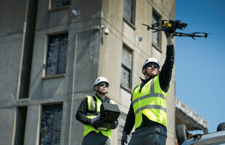 Getting Your Drone Training Lessons Can Advance Your Career As An Industrial Inspector