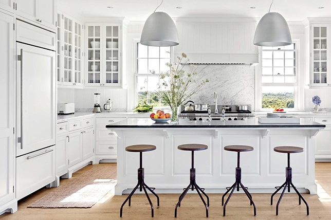 Remodeling Your Kitchen? Consider These Trendy Ideas