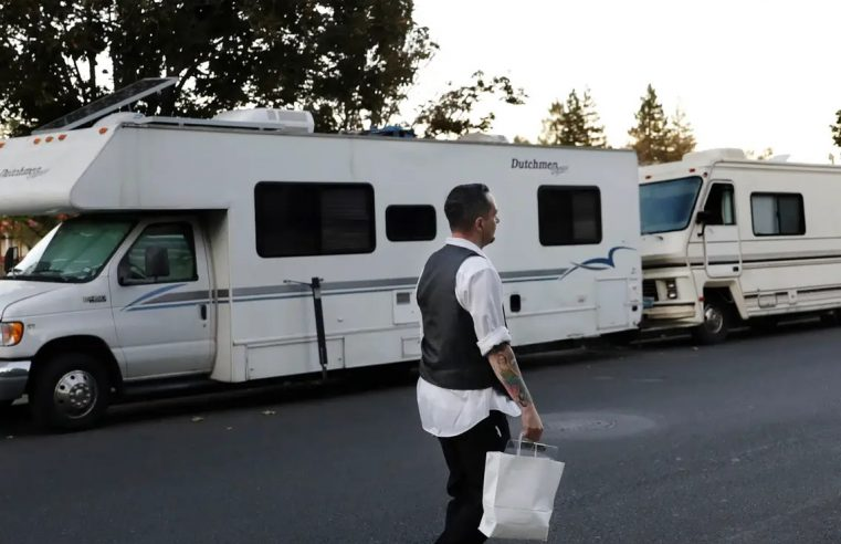 Thinking of Renting an RV? Here's How Much it Costs on Average