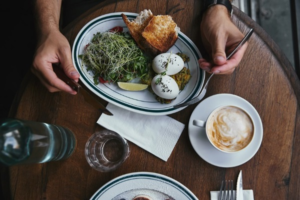 Can Breakfast Help You to be Good?