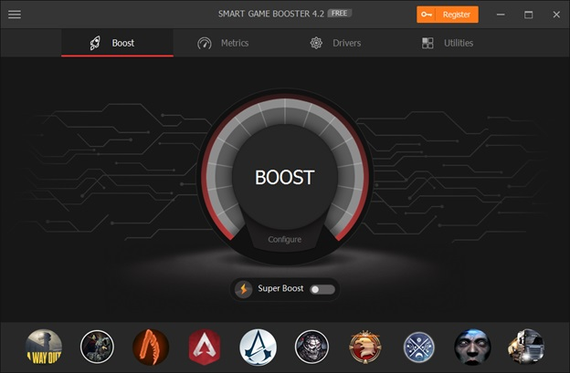 Smart Game Booster Review – Is this the Best Game Booster on the Market?