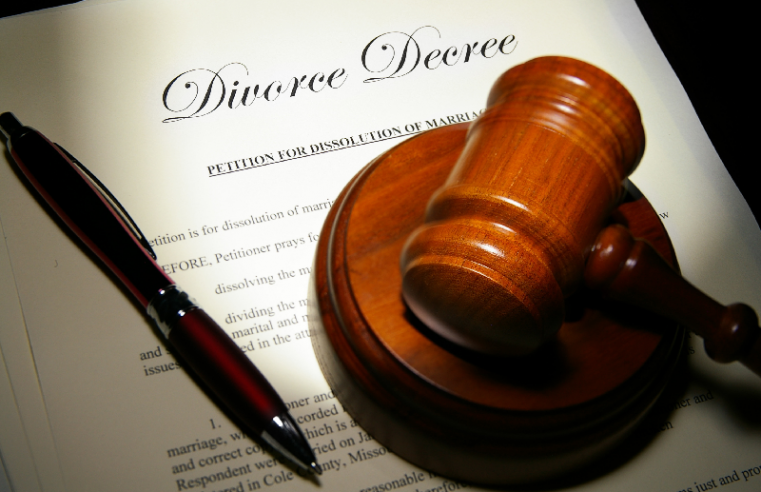 Seeking Legal Advice Before Filing For Divorce