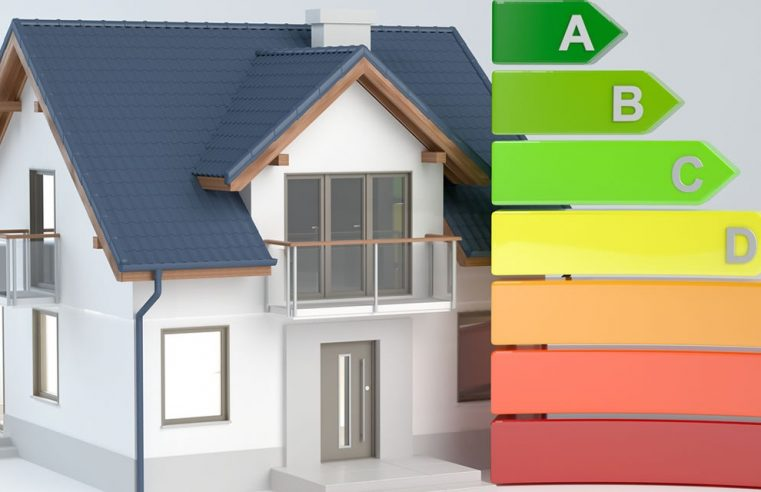 5 Ways for Improving Your Home's Energy Efficiency