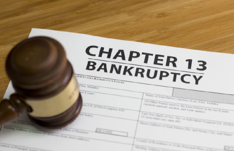 Three Reasons You Should Have A Bankruptcy Lawyer