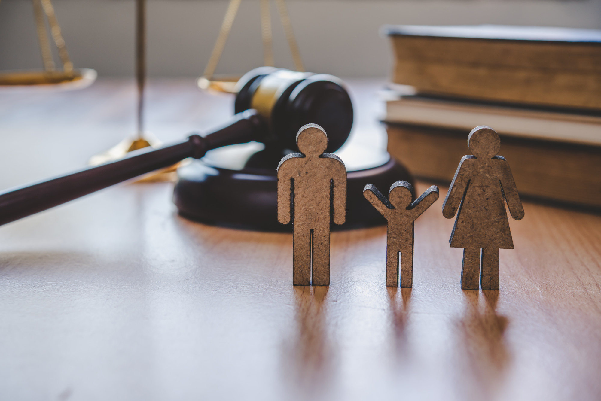 Who is the Best Family Law Attorney to Meet your Specific Needs