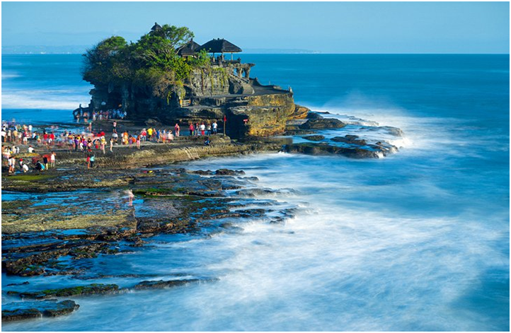Bali Indonesia Tourist Spots to Go in 2020, Check This Out!