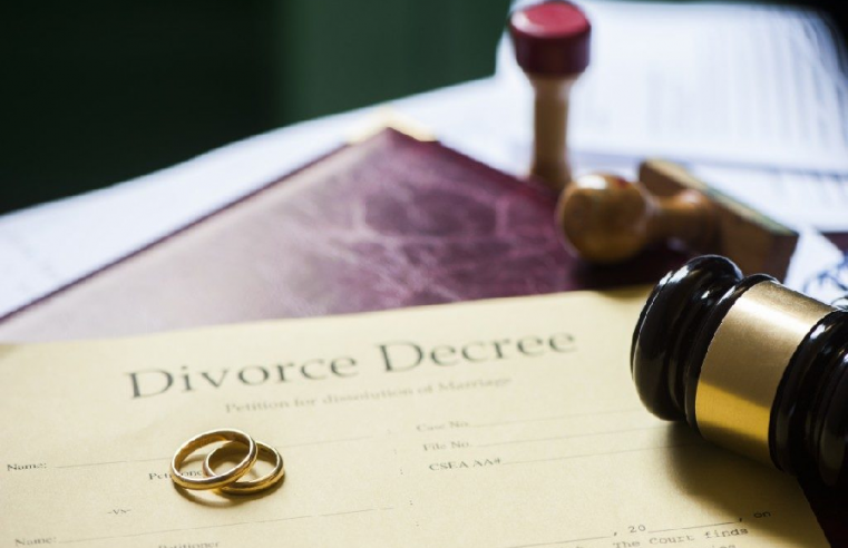 Things NOT to Do When You Divorce