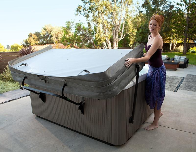 How to Prolong the Life of Your Hot Spa Cover?
