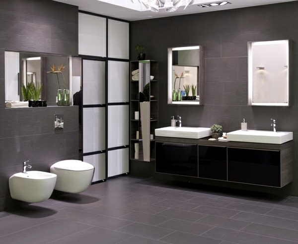 Modern bathroom design tips that you can use